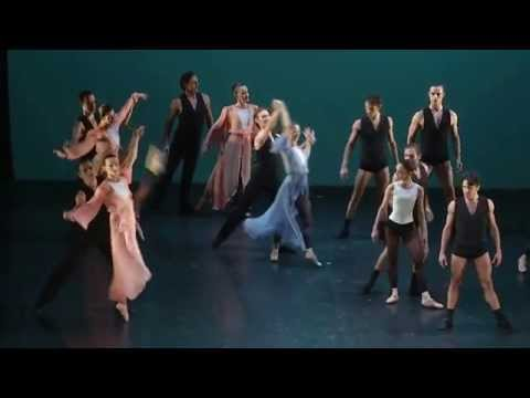 Verona, Teatro Ristori: Valzer & Co.