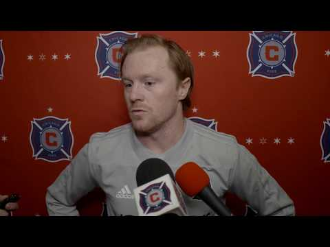 Video: Dax McCarty looks ahead to the 2018 preseason and beyond