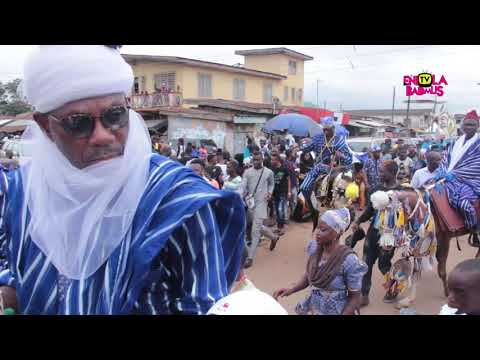 EXPOSED : MANY UNTOLD STORIES OF OJUDE OBA FESTIVAL 2019