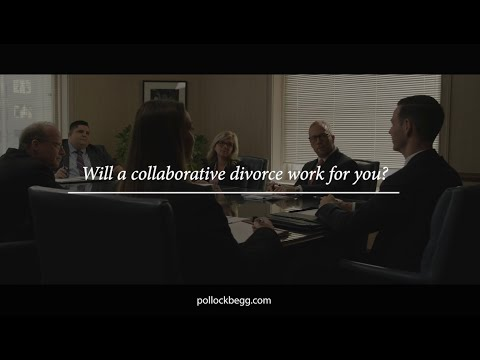 Will a Collaborative Divorce Work for You? Video
