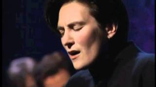 KD Lang - Crying @ MTV Unplugged