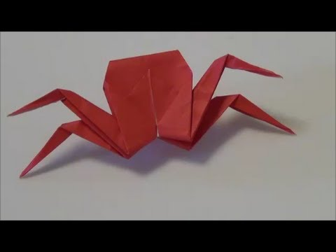 Sea Life Tutorial - 014 -- Crab