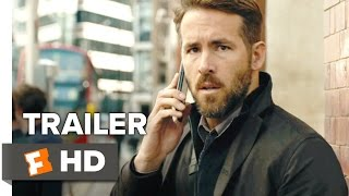 Nonton Criminal Official Trailer #1 (2016) - Ryan Reynolds, Gal Gadot Movie HD Film Subtitle Indonesia Streaming Movie Download