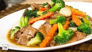 recetas para hacer con brocoli