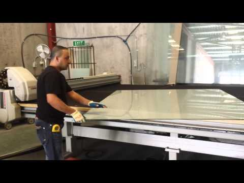 ST.CH Product Aluminium & Glass