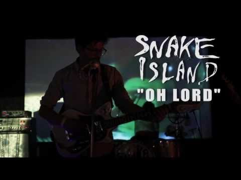 Snake Island - Oh Lord (Live at the Waiting Room)