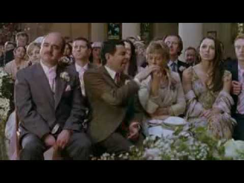 Mr. Bean [ Wedding Disaster.! ]