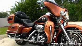 9. Used 2008 Harley-Davidson FLHTCU Ultra Classic Electra Glide for sale