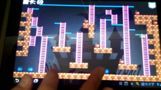 Lode Runner (Free, No ads) YouTube video