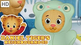 Video Daniel Tiger - Goodnight, Daniel (HD - Full Episode) MP3, 3GP, MP4, WEBM, AVI, FLV Agustus 2019
