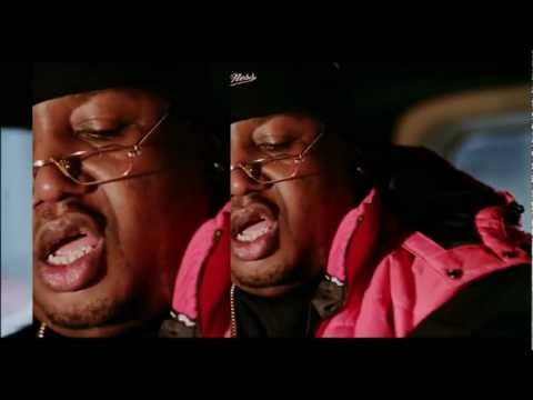 E-40 &amp; Too Short - Money Motivated