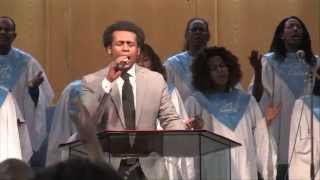 Daniel A. Michael - የኢትዮጲያ ወንጌላዊት ቤተክርስትያን - Dallas, አምልኮ On Youtube - Oct 13 2013