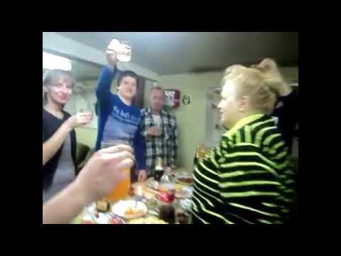 Каким бывает Новый год на судне