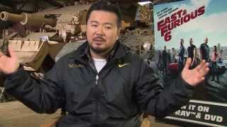 Nonton Justin Lin Interview - Fast and Furious 6 Blu-ray Release Film Subtitle Indonesia Streaming Movie Download