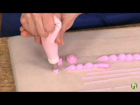 Consejos e ideas para decorar pasteles - Cómo decorar un pastel