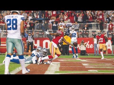 Dallas Cowboys  21 San Francisco 49ers 24 FINAL #49ers #cowboys #nfl