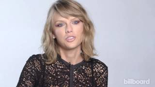 Taylor Swift: The Billboard 2014 Woman of the Year Cover Shoot