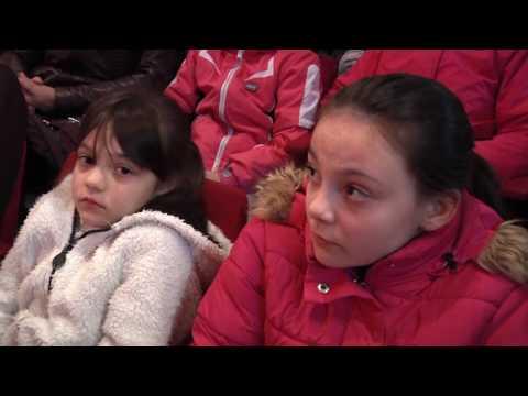�kola glume i javnih nastupa Scene za mlade u Bogati�u