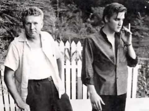 "Elton John  Tribute To Elvis – ""Porch Swing In Tupelo"""