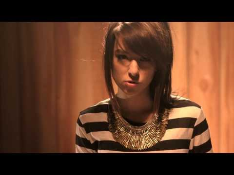 Christina Grimmie - Counting Stars