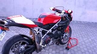 5. Ducati 999s 2004
