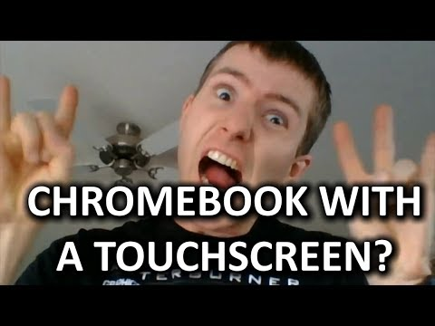 Acer C720P - My First Chromebook Review