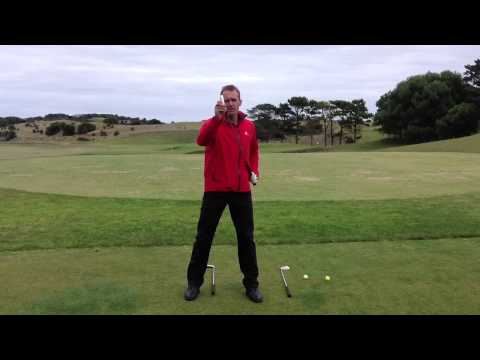 Golf Slice, How To Cure A Slice, How To Fix A Slice,  Slice In Golf, By PGA Professional