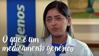 Momento Clinic Farma – O que é o medicamento genérico?