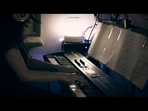 Eric Carmen  - All By Myself -  piano cover full version) Video