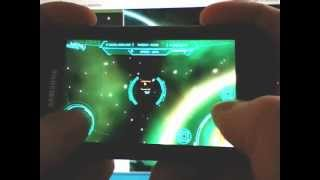 Space Hunter 3D Lite YouTube video