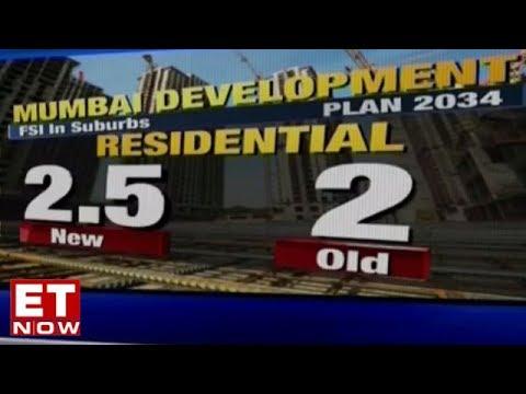 Mumbai Development Plan 2034 Unveiled
