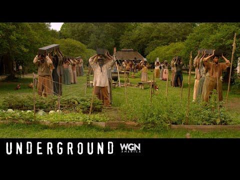 Underground Season 1 (Teaser 'Epic Series')