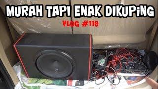 Download Video PASANG AUDIO 1JTan UNTUK WULING | VLOG #119 MP3 3GP MP4