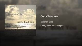 Crazy 'Bout You - YouTube