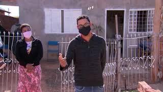 Herculândia: MP determina demolição de casas e preocupa famílias