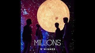 Download Video [1 HOUR] WINNER - 'MILLIONS' MP3 3GP MP4