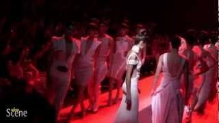 Palmy Performs Live At Elle Fashion Week 2012 In Bangkok. Movie By Paul Hutton, Bangkok Scene.