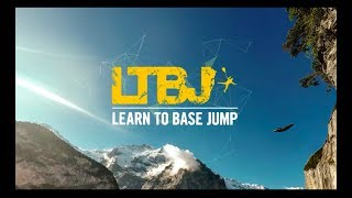Video Learn to BASE jump LTBJ: Not Just a BASE Course MP3, 3GP, MP4, WEBM, AVI, FLV Oktober 2018