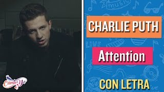 Karaoke de la canción Attention de Charlie Puth. SUSCRIBETE para que no te pierdas los próximos karaokes y compártelos con tus amigos! https://www.youtube.com/user/CANTOYO Síguenos en redes sociales para sumarte a la comunidad más grande de Karaoke en español : Facebook : https://www.facebook.com/CantoYoESP/?fref=tsTwitter : https://twitter.com/CantoYoESP?p=sOh-oh, oohYou've been runnin' round, runnin' round, runnin' round throwin' that dirt all on my name'Cause you knew that I, knew that I, knew that I'd call you upYou've been going round, going round, going round every party in L.A.'Cause you knew that I, knew that I, knew that I'd be at one, ohI know that dress is karma, perfume regretYou got me thinking 'bout when you were mine, ohAnd now I'm all up on ya, what you expect?But you're not coming home with me tonightYou just want attention, you don't want my heartMaybe you just hate the thought of me with someone newYeah, you just want attention, I knew from the startYou're just making sure I'm never gettin' over youyou've been runnin' round, runnin' round, runnin' round throwing that dirt all on my name'Cause you knew that I, knew that I, knew that I'd call you upBaby, now that we're, now that we're, now that we're right here standing face-to-faceYou already know, already know, already know that you won, ohI know that dress is karma (dress is karma), perfume regretYou got me thinking 'bout when you were mine (you got me thinking 'bout when you were mine)And now I'm all up on ya (all up on ya), what you expect? (oh baby)But you're not coming home with me tonight (oh no)You just want attention, you don't want my heartMaybe you just hate the thought of me with someone newYeah, you just want attention, I knew from the startYou're just making sure I'm never gettin' over you, ohWhat are you doin' to me, what are you doin', huh?(What are you doin'?)What are you doin' to me, what are you doin', huh?(What are you doin'?)What are you doin' to me, what are you doin', huh?(What are you doin'?)What are you doin' to me, what are you doin', huh?I know that dress is karma, perfume regretYou got me thinking 'bout when you were mineAnd now I'm all up on ya, what you expect?But you're not coming home with me tonightYou just want attention, you don't want my heartMaybe you just hate the thought of me with someone newYeah, you just want attention, I knew from the startYou're just making sure I'm never gettin' over you (over you)What are you doin' to me? (hey) what are you doin', huh? (what are you doin', what?)What are you doin', huh? (what are you doin' to me?) (What are you doin', huh?) (yeah, you just want attention)What are you doin' to me, what are you doin', huh? (I knew from the start)(You're just making sure I'm never gettin' over you) what are you doin' to me, what are you doin', huh?Oh, oh