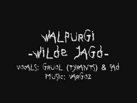 Walpurgi - Wilde Jagd