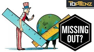 Video Things AMERICANS Who've Never Traveled Don't Know About the World... MP3, 3GP, MP4, WEBM, AVI, FLV Oktober 2018