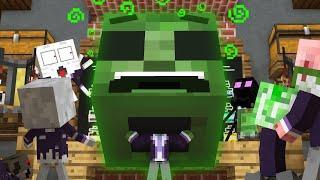 Video Monster School: Potions - Minecraft Animation MP3, 3GP, MP4, WEBM, AVI, FLV September 2017