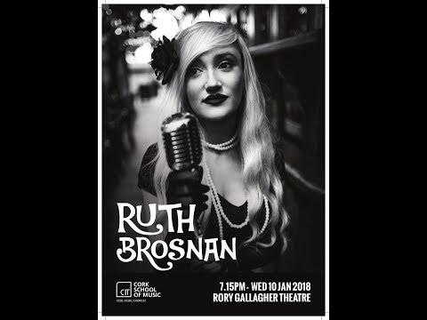 Ruth Brosnan