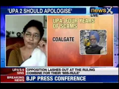 BJP - NewsX: Political editor of News X Priya Sahgal gave a brief analysis on