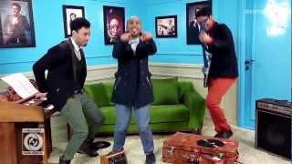 دانلود موزیک ویدیو قدرت دست خانوماس گروه بروبکس
