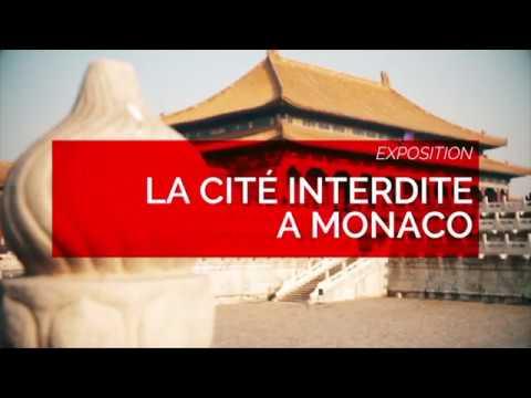 REGARDS D'EXPERTS : Jean-Paul Desroches parle tapisserie en lien avec la Cité Interdite