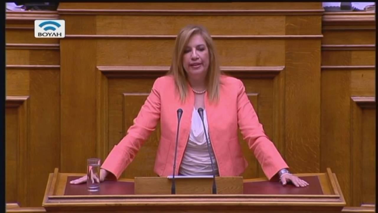 Βουλή επί 7 (23/05/2016)