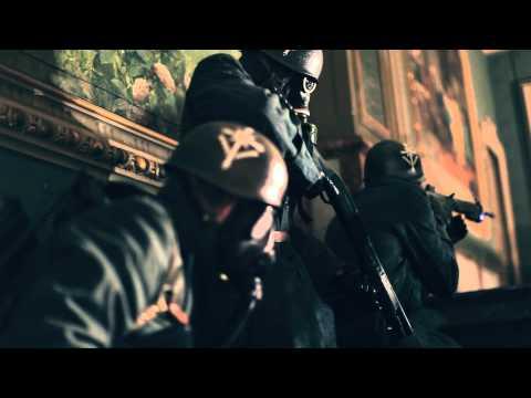 Dreamshade - Eternal (HD 720p)