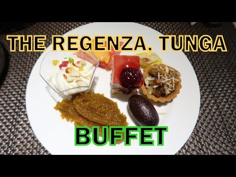 THE REGENZA, By TUNGA Vashi || Something's Fishy Buffet.