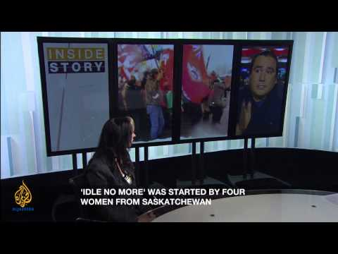 Video Inside Story Americas - Canada's indigenous movement gains momentum download in MP3, 3GP, MP4, WEBM, AVI, FLV January 2017